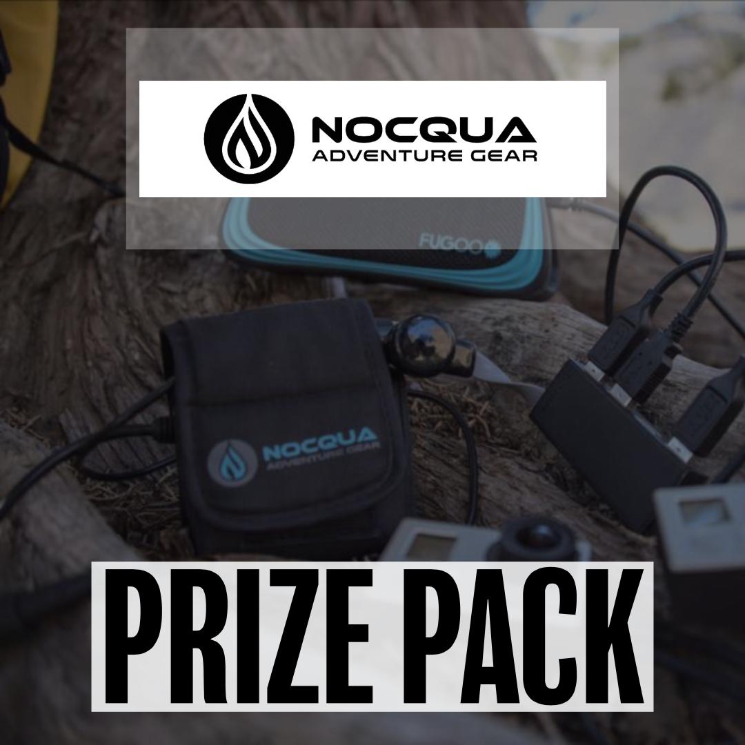 YakAttack 40K Giveaway - Nocqua