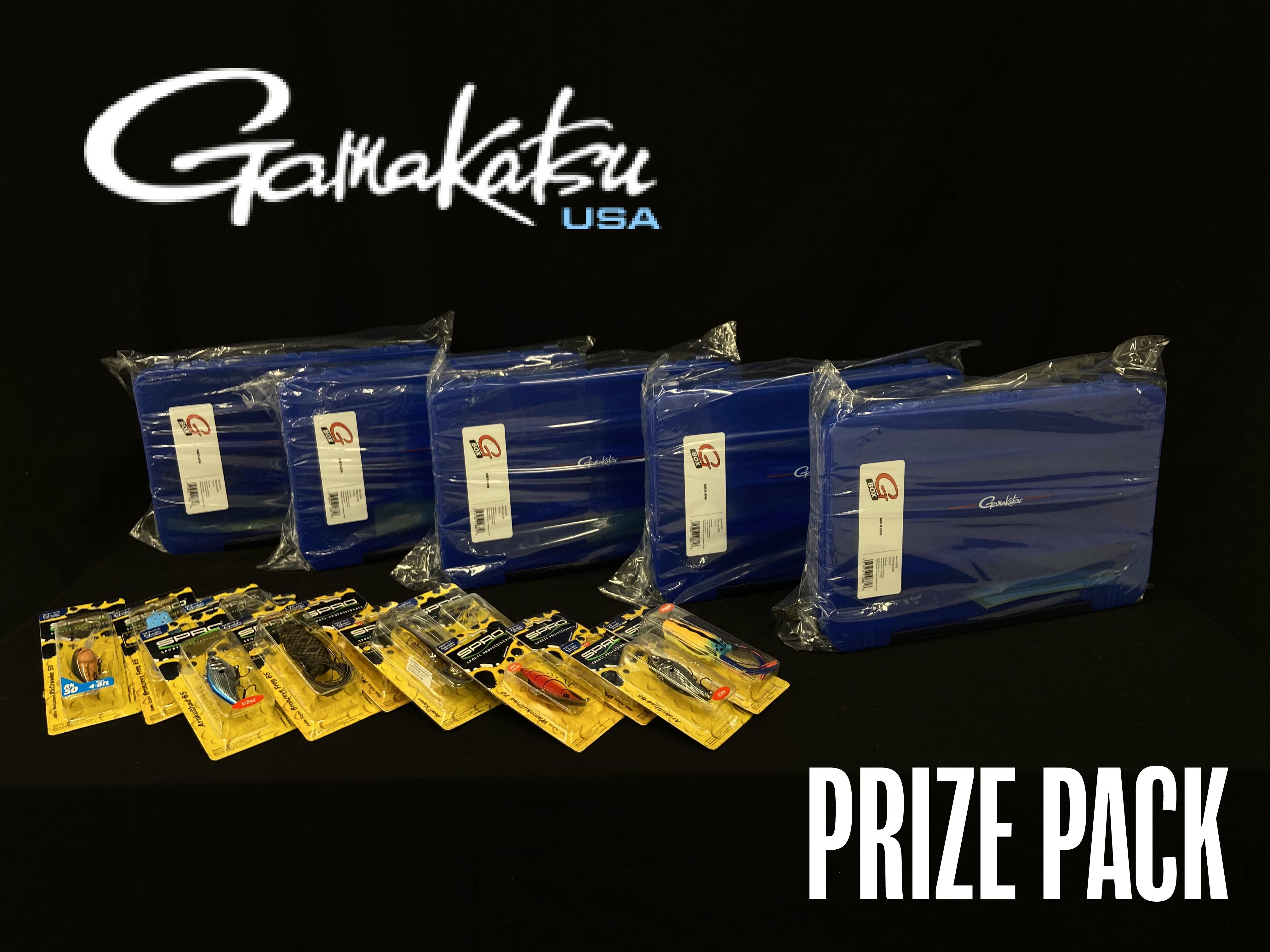 YakAttack 40K Giveaway - SPRO